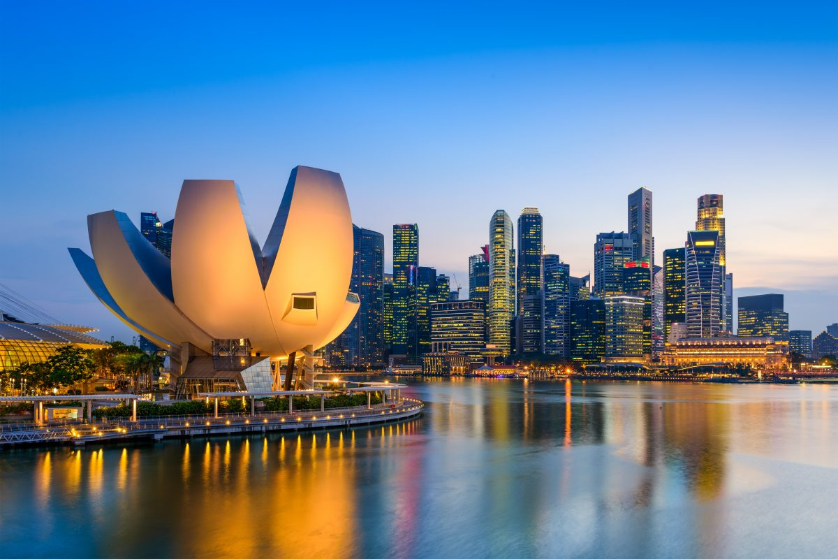 HIMSS AsiaPac15: A Look Back