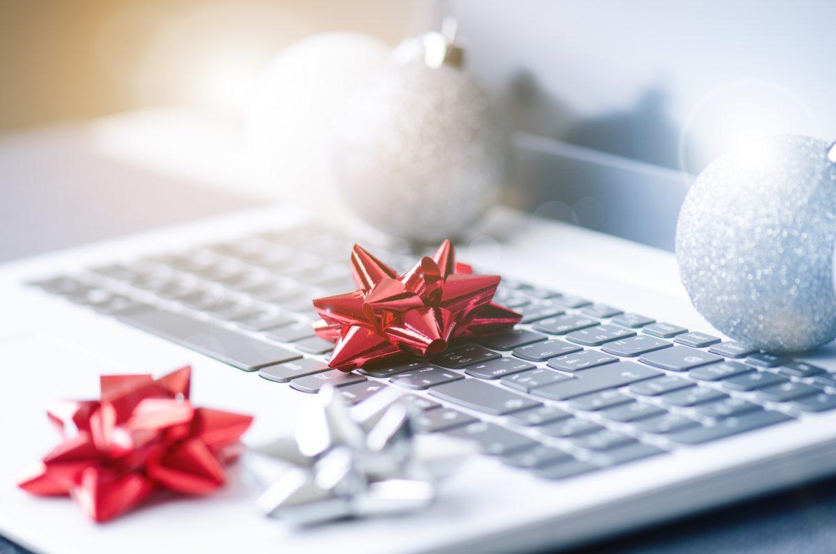 A Business Christmas Carol?