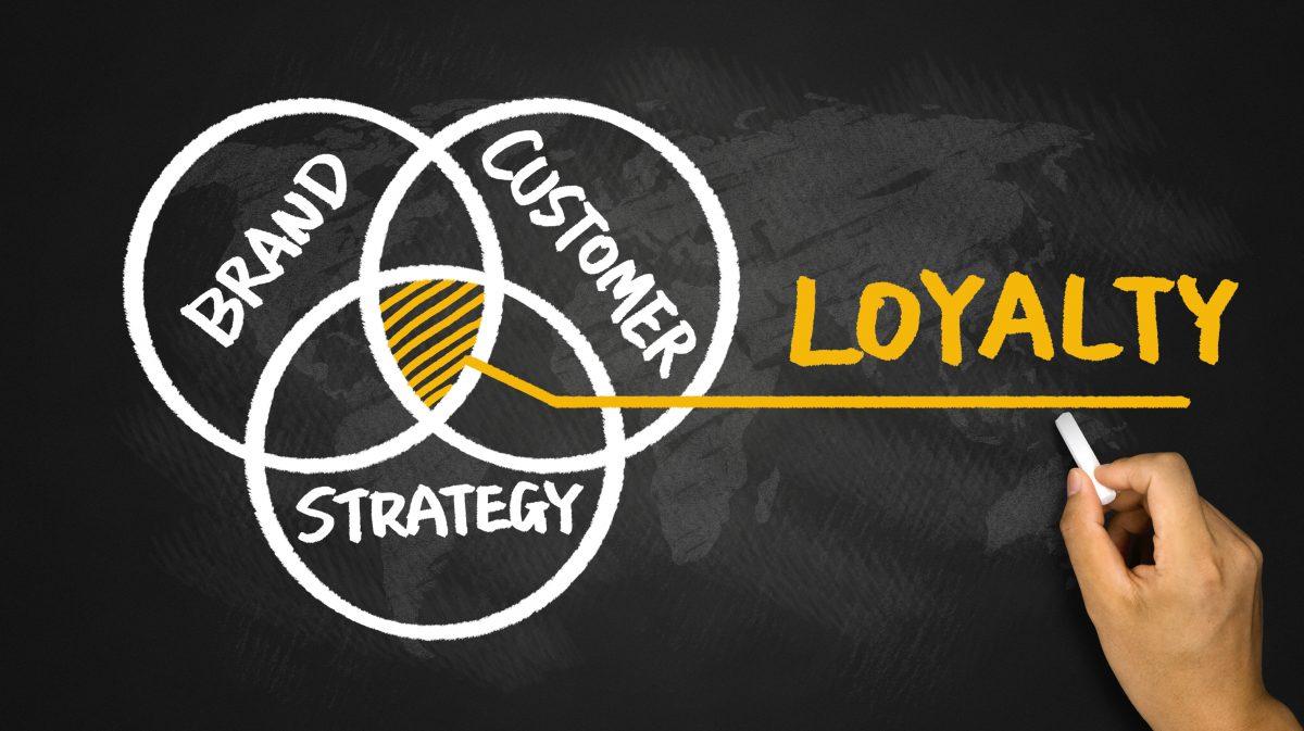 Keep them Coming Back: Brand Loyalty