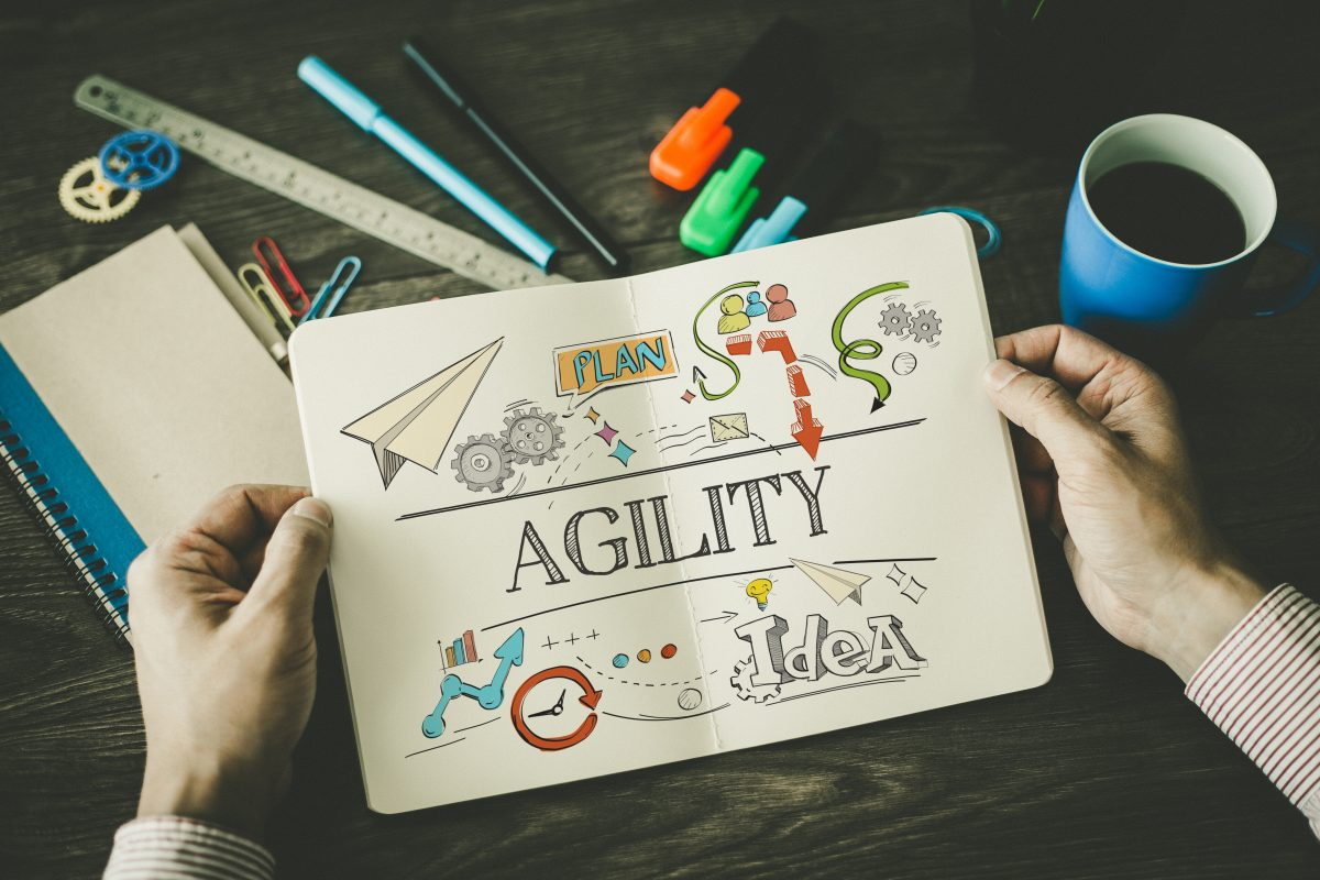 The Right Agile Tool For Your Team