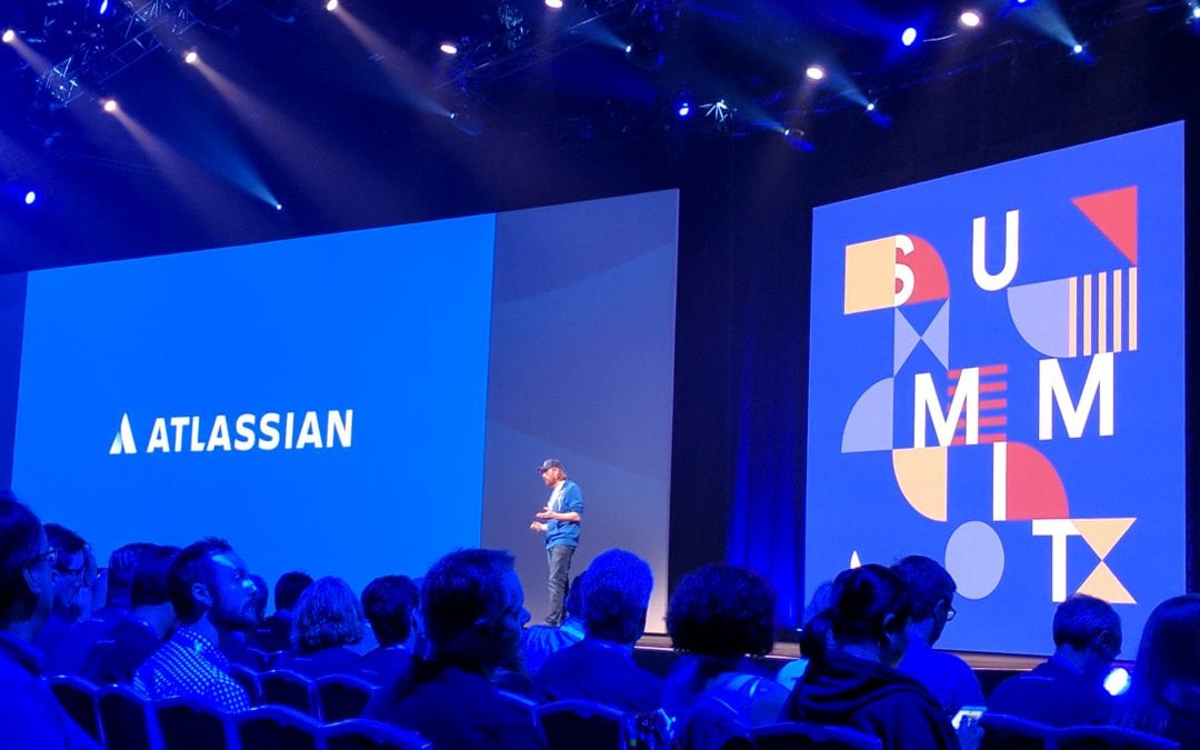 Atlassian Summit 2017 Recap