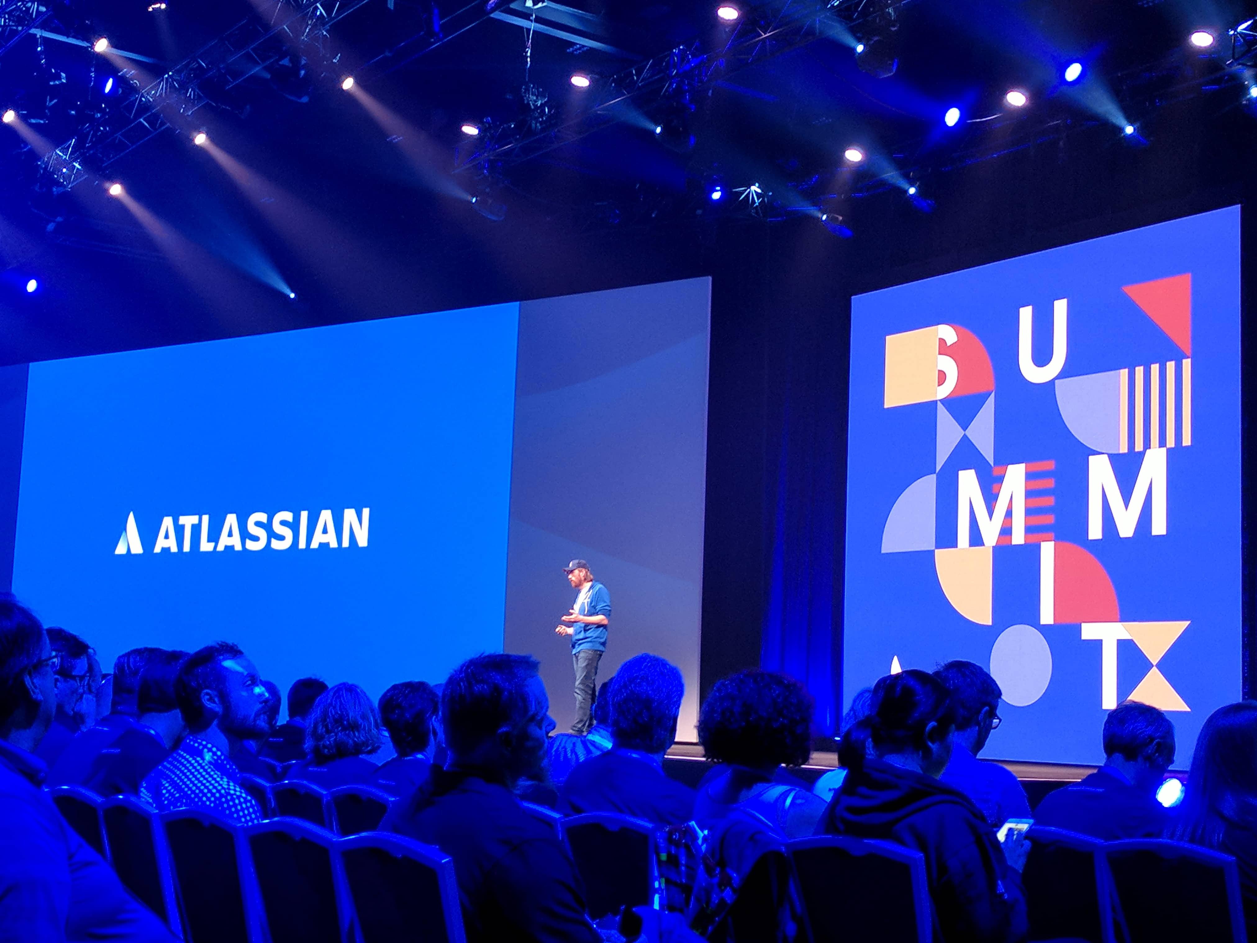 Atlassian Summit 2017 Recap