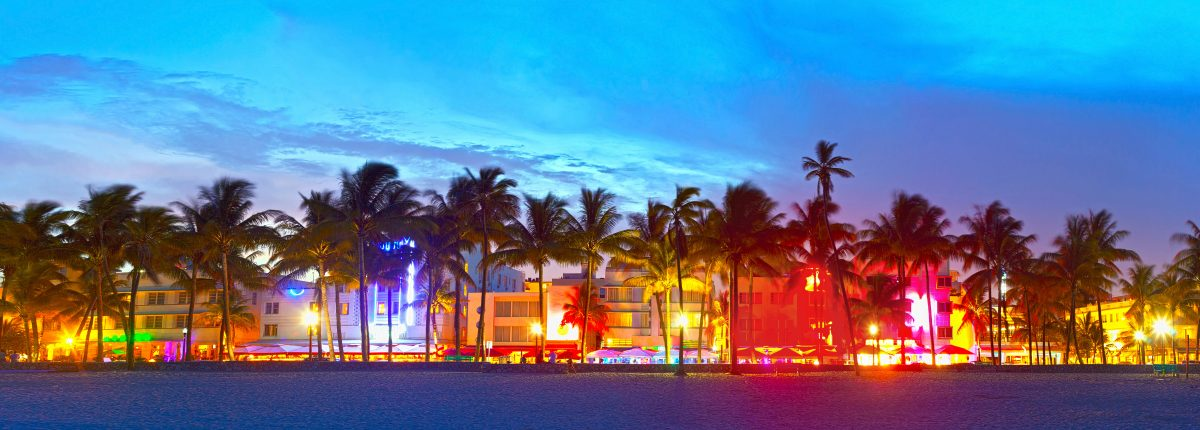Ascend Supports Launch of Miami AUG