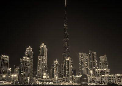 United Global Buildings