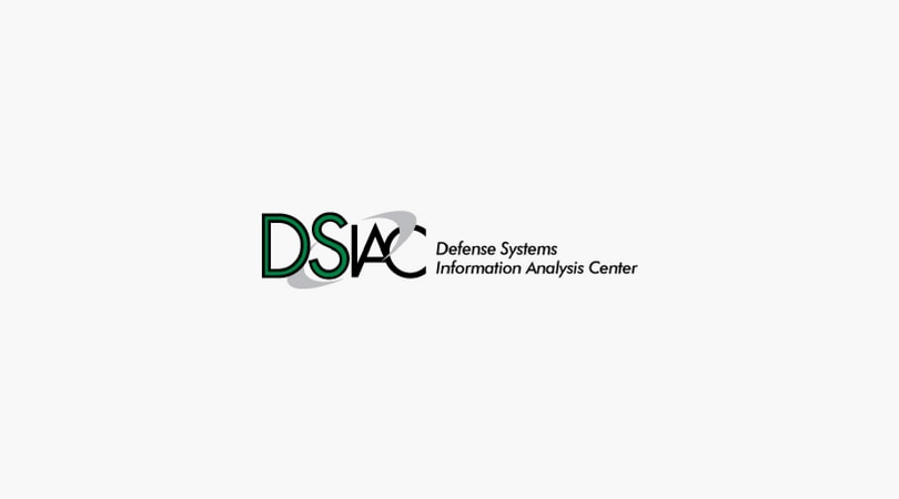 Defense Systems Information Analysis Center (DSIAC)