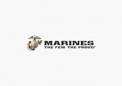 USMC Analytics Dashboard