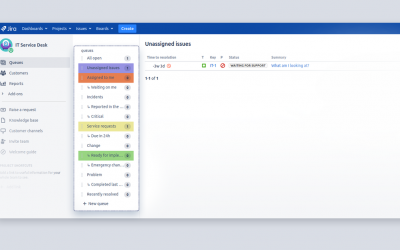3 Ways to use Color Queues in Jira