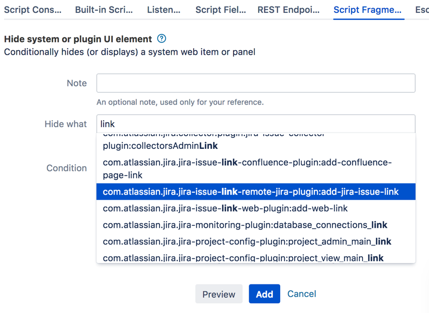 Fine Tune Your Jira Display with Exocet : Ascend Integrated