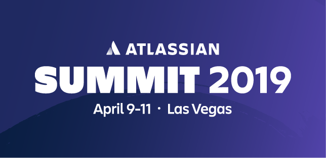 Atlassian Summit '19 Recap